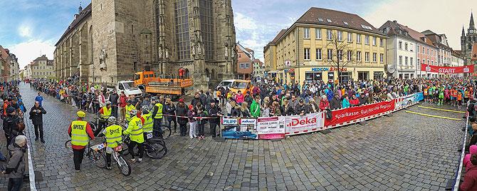 Ansbacher City Lauf : ERGEBNISSE 70